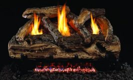 Top 10 Best Gas Logs Consumer Reports in 2018