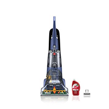 10. Hoover Max Extract 60 Pressure Pro Carpet Deep Cleaner