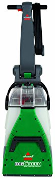 7. Bissell 86T3/86T3Q Big Green Deep Cleaning Professional Grade Carpet Cleaner Machine