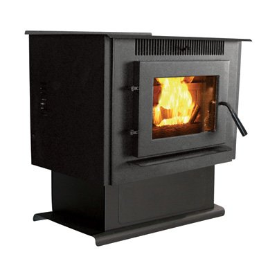 10. Pelpro Reconditioned Pellet Stove
