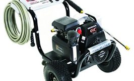 Top 10 Best Electric Pressure Washers Consumer Reports In 2018