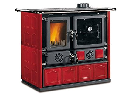8. Wood Burning Cook Stove