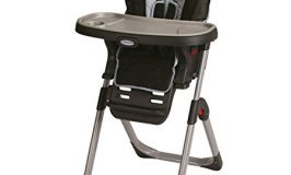 Top 10 Best High Chair Rreviews Consumer Reports in 2018