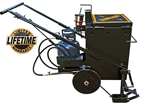 7. Hotbox 10 2-in-1 Asphalt Melter Applicator