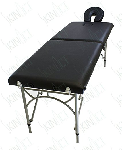 10. Ultra Light Weight Supreme Edition Massage Table with Aluminium Frame