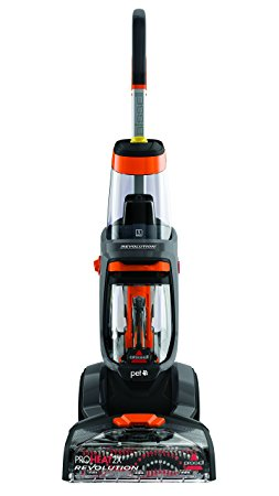8. Bissell 1548 ProHeat 2X Revolution Pet Full-Size Carpet Cleaner