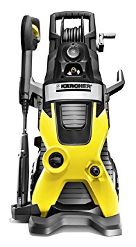10. Karcher K5 Premium Electric Power Pressure Washer