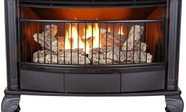 10 Best Gas Fireplace Stoves By Consumer Reports for 2018
