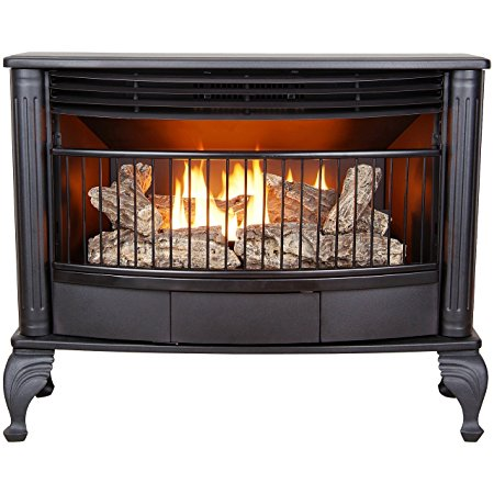 Excellent 10 Best Gas Fireplace Stoves By Consumer Report For 2019 Home Remodeling Inspirations Genioncuboardxyz