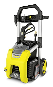 6. Karcher K1700 Electric Power Pressure Washer