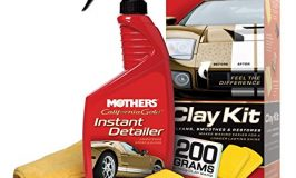 Top 10 Best Car Wax Consumer Reports In 2018