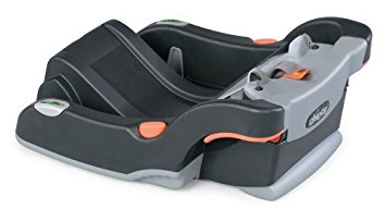 6. Chicco KeyFit and KeyFit30 Infant Car Seat Base