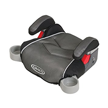 3. Graco Backless TurboBooster Car Seat