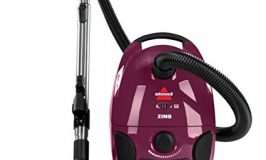 Top 10 Best Canister Vacuums Consumer Reports In 2018