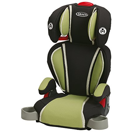 7. Graco Highback Turbobooster Car Seat