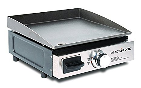 2. Blackstone Portable Table Top Camp Griddle