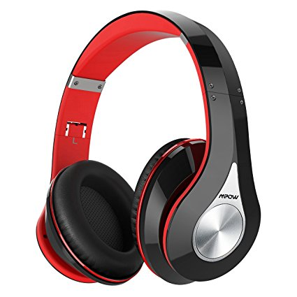 3. Mpow 059 Bluetooth Headphones Over Ear