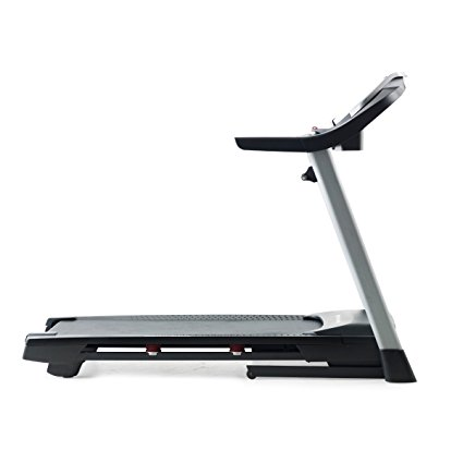 7. ProForm 505 CST Treadmill