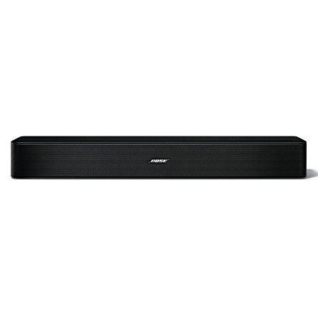 8. Bose Solo 5 TV Sound System