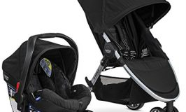 Top 10 Best Strollers Consumer Reports In 2018