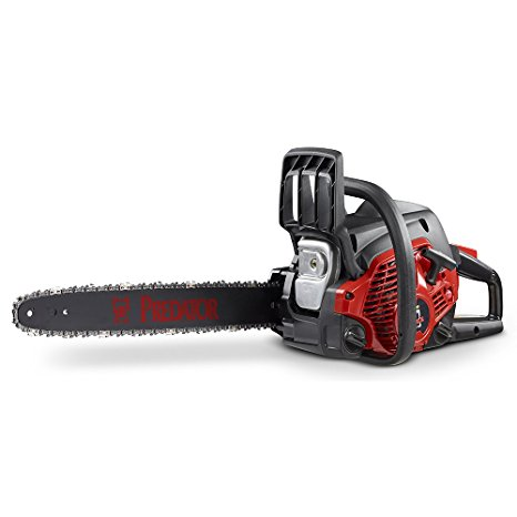 6. Poulan 967669301 Handheld Gas Chainsaw