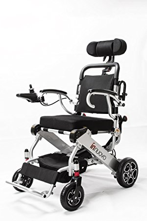 9.  NEW electric wheelchair