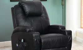 10 Best Recliner Reviews By Consumer Report In 2018