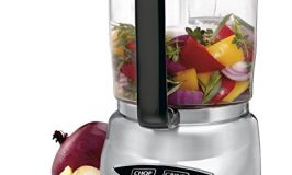 Top 10 Best Food Processor Consumer Reports In 2018