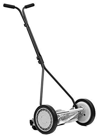 6. Great States 415-16 16-Inch Reel Mower