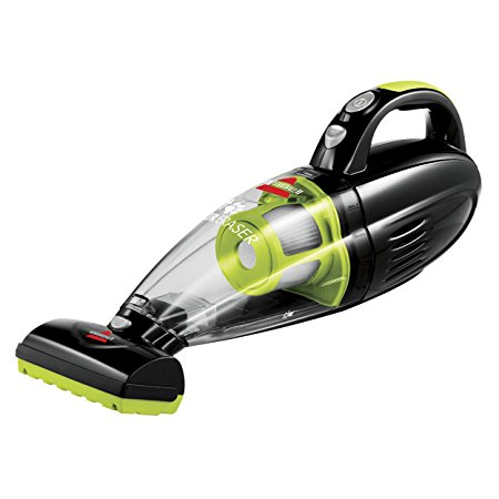 5. BISSELL Pet Hair Eraser Cordless Hand and Car Vacuum