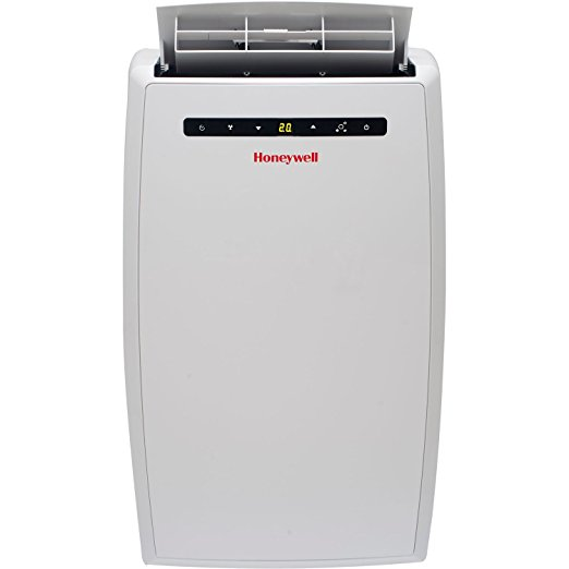 7. Honeywell MN10CESWW Portable Air Conditioner