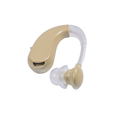 9. Clearon Rechargeable Hearing Amplifier VHP-202S