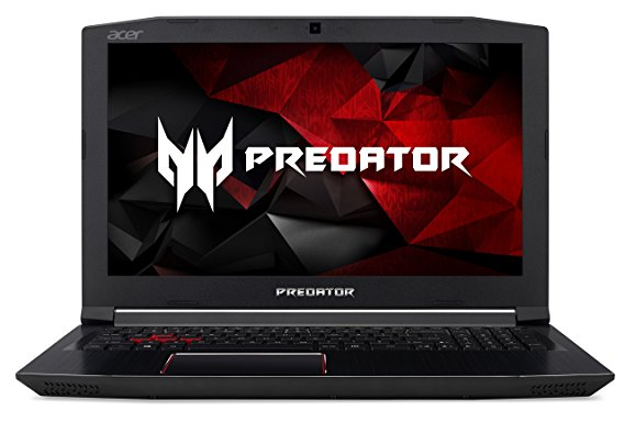 10. Acer Predator Helios 300 Gaming Laptop