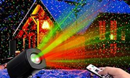 10 Best Laser Christmas Lights By Consumer Reports In 2018