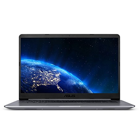 9. ASUS VivoBook F510UA Thin and Lightweight FHD WideView Laptop