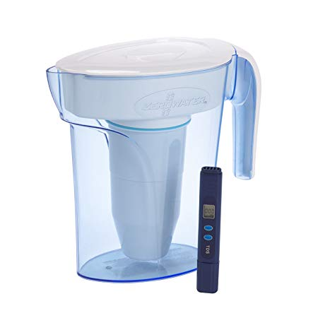 6. ZeroWater 6 Cup Pitcher