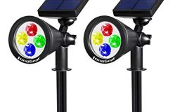 10 Best Solar Lights By Consumer Reports for 2018