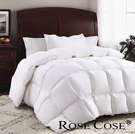 10 Best Down Comforters By Consumer
