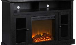 10 Best Electric Fireplaces By Consumer Reports In 2018