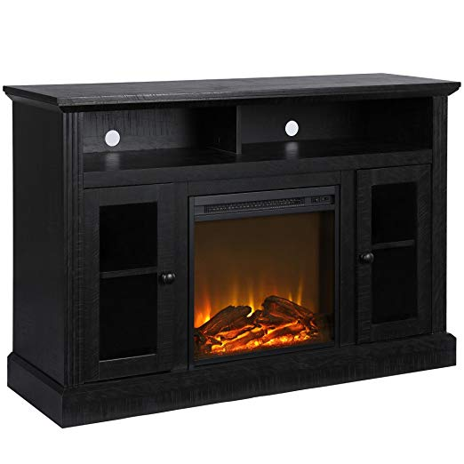 Style Selections Electric Fireplace Reviews The Best