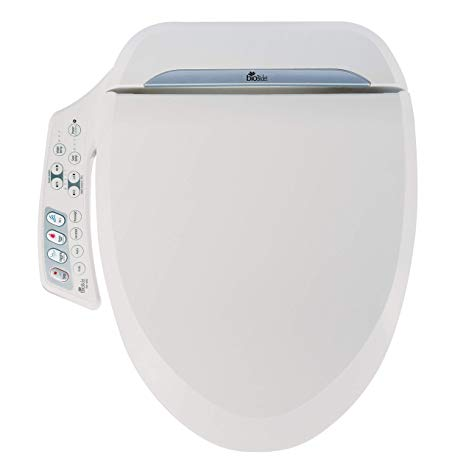 Excellent 10 Best Bidet Toilet Seat Reviews By Consumer Report For Theyellowbook Wood Chair Design Ideas Theyellowbookinfo
