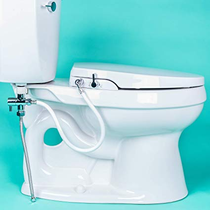 Surprising 10 Best Bidet Toilet Seat Reviews By Consumer Report For Dailytribune Chair Design For Home Dailytribuneorg