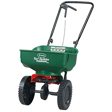 10 Best Lawn Fertilizer Spreader Reviews By Consumer Report