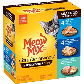 10 Best Cat Food Reviews By Consumer Report In 2019 The