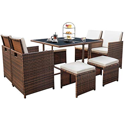 10 Best Patio Dining Set Reviews By, Outdoor Furniture Reviews Consumer Reports