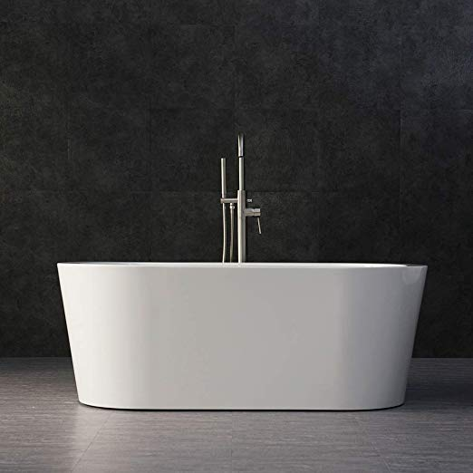 10 Best Freestanding Bathtub Reviews By Consumer Report