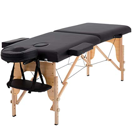 Astonishing 10 Best Portable Massage Table Reviews By Consumer Report In Beutiful Home Inspiration Truamahrainfo