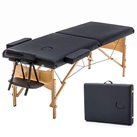 Incredible 10 Best Portable Massage Table Reviews By Consumer Report In Beutiful Home Inspiration Truamahrainfo