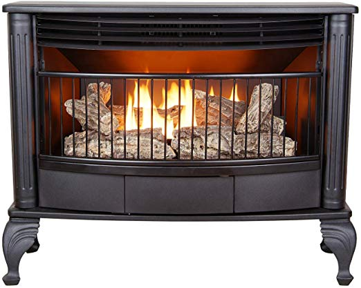 10 Best Gas Fireplace Stove Reviews By, Ventless Gas Fireplace Consumer Reports